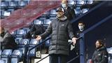 Klopp: 'Thật điên rồ khi Liverpool vẫn chưa chắc chắn giành vé C1'