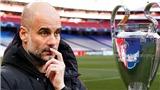 Guardiola bị ví như Arteta vì không thể vô địch C1 khi thiếu Messi