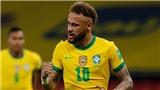 Brazil 2-0 Ecuador: Richarlison và Neymar tỏa sáng, Brazil toàn thắng ở vòng loại World Cup