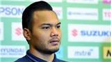 Huyền thoại Malaysia: 'Chúng ta đã bị lừa dối về kế hoạch nhập tịch cầu thủ'