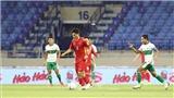 Danh sách đăng ký của Việt Nam trận gặp Malaysia: Tuấn Anh và Quang Hải vắng mặt