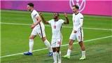 ĐIỂM NHẤN Anh 1-0 Cộng hòa Séc: Kane vẫn im lặng, chỉ mình Sterling biết ghi bàn