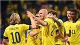 VIDEO Thụy Điển vs Ba Lan, EURO 2021: Bàn thắng và highlights