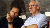 HLV của tuyển UAE: 'Malaysia và Indonesia đều giấu bài khi đá giao hữu'