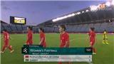 Thua 9 bàn sau 2 trận, nữ Trung Quốc bị chỉ trích nặng nề ở quê nhà