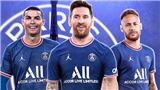 Chuyển nhượng 13/8: PSG sẽ mua Ronaldo miễn phí. Man City chi 127 triệu bảng mua Kane