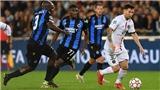 PSG bị Club Brugge cầm hòa, CĐV kêu trời với Messi - Mbappe - Neymar