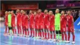 Nhận định bóng đá Futsal Việt Nam vs Panama: Panama mạnh cỡ nào?