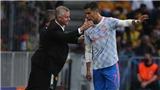 Cựu danh thủ Anh: 'Ronaldo mang tới nhiều vấn đề cho Solskjaer'