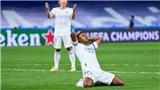Hàng công tệ hại của Real: Sút 31 lần nhưng chỉ ghi 1 bàn trên chấm 11m