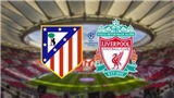 VIDEO Atletico Madrid vs Liverpool, Cúp C1 vòng 3