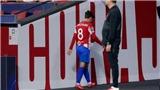 Atletico Madrid 2-3 Liverpool: Griezmann từ người hùng hóa tội đồ