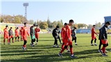 CĐV Việt Nam chỉ hài lòng với Hai Long ở trận thắng U23 Đài Loan