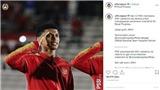 BI KỊCH: Tài năng trẻ của bóng đá Indonesia qua đời sau cơn động đất