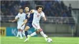 Báo Tây Á: 'Giấc mơ World Cup của UAE bị đe dọa'
