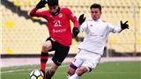 VIDEO: Học Belarus, Tajikistan khởi tranh giải vô địch quốc gia trong tâm bão Covid-19