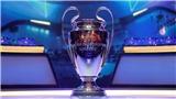 Covid-19: UEFA gây sốc khi chọn đội đi tiếp tại Champions League bằng bốc thăm?