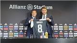 VIDEO: Ramsey là vụ đầu tư lỗ vốn của Juventus?