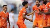 VIDEO bàn thắng và highlight Đà Nẵng 3-1 HAGL: Xuân Trường tái xuất
