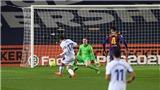 Barcelona 1-1 Eibar: Một chân dung lố bịch của Barca, Messi đã có câu trả lời