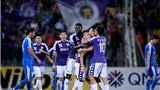 VIDEO bóng đá V-League: Hà Nội FC ủng hộ thi đấu tập trung