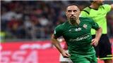 VIDEO bóng đá: Ribery, biểu tượng mới ở nước Ý