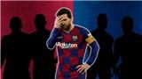 Để Messi vui, Barcelona mua 4 cầu thủ mới