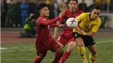 VIDEO Việt Nam vs Malaysia: 3 điểm nóng quyết định (trực tiếp VTC1, VTC3, VTV5, VTV6)