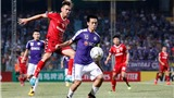 VIDEO bóng đá: Văn Quyết là cầu thủ xuất sắc nhất V League 2019
