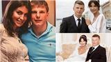 Ăn vụng quen thói, cựu sao Arsenal bị vợ hai 'đá'
