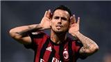 Milan-Juventus (23h, 28/10): Niềm tin Suso, chiếc ghế Montella và sự sa sút của Juve
