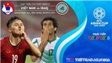 Soi kèo Việt Nam vs Iraq. Kèo Việt Nam vs Iraq. VTV6. Trực tiếp bóng đá: Việt Nam vs Iraq