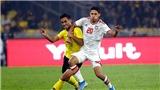 Kèo nhà cái: UAE vs Malaysia, Thái Lan vs Indonesia. VTV6 trực tiếp bóng đá