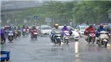 Dự báo thời tiết: Các tỉnh Bắc Bộ và Bắc Trung Bộ mưa dông giảm dần vào đêm 5/10