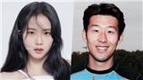 YG chính thức phủ nhận tin đồn hẹn hò của Jisoo Blackpink với Son Heung Min