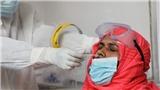 Diễn biến dịch COVID-19 ngày 23/5: Thế giới có 5.340.192 ca nhiễm, 340.699 ca tử vong
