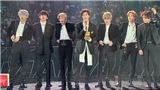 Kỷ lục nối tiếp kỷ lục, BTS lại 'all kill' cả 4 giải Daesang tại MAMA 2019