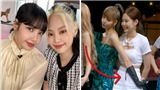 6 lần Lisa Blackpink 'che chở' Jennie khiến fan trầm trồ