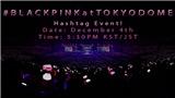 Concert của Blackpink kín biển người, không kém cạnh MAMA 2019