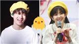 Kiểu mũ giúp BTS, Red Velvet... 'tỏa nắng' cả ngày