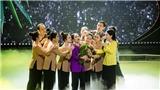 Đêm nhạc từ thiện của ca sĩ Đinh Hiền Anh quyên được hơn 34,2 tỷ đồng
