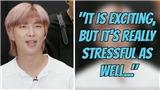 Khó khăn mà BTS gặp phải khi sắp ra mắt sản phẩm âm nhạc