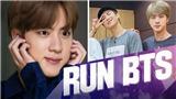 Jin BTS xác nhận chương trình 'Run BTS!' sẽ sớm trở lại