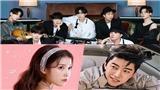 BXH Ca sĩ tháng 2: Dù giảm điểm, BTS vẫn dẫn đầu
