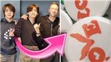 Quà kỷ niệm BTS và Coldplay tặng nhau có ý nghĩa gì?