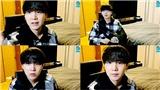 Suga BTS lần đầu 'gặp' ARMY sau phẫu thuật