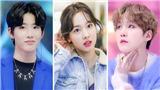 16 sao Kpop 'hớp hồn' fan với tone trắng tuyết: BTS, Twice, NCT