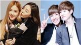 5 cặp sao Kpop lần đầu gặp gây ấn tượng với fan: BTS, Blackpink, Seventeen