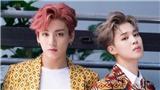 BTS: Jungkook và Jimin 'làm mưa làm gió' trên TikTok