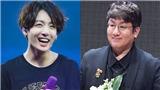 Lý do Jungkook BTS trở thành 'nhà thiết kế' của HYBE